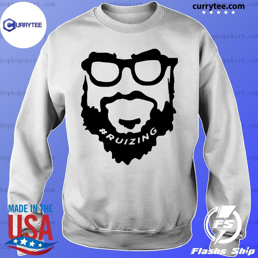 #2020Ruizing Ruizing Shirt Sweater