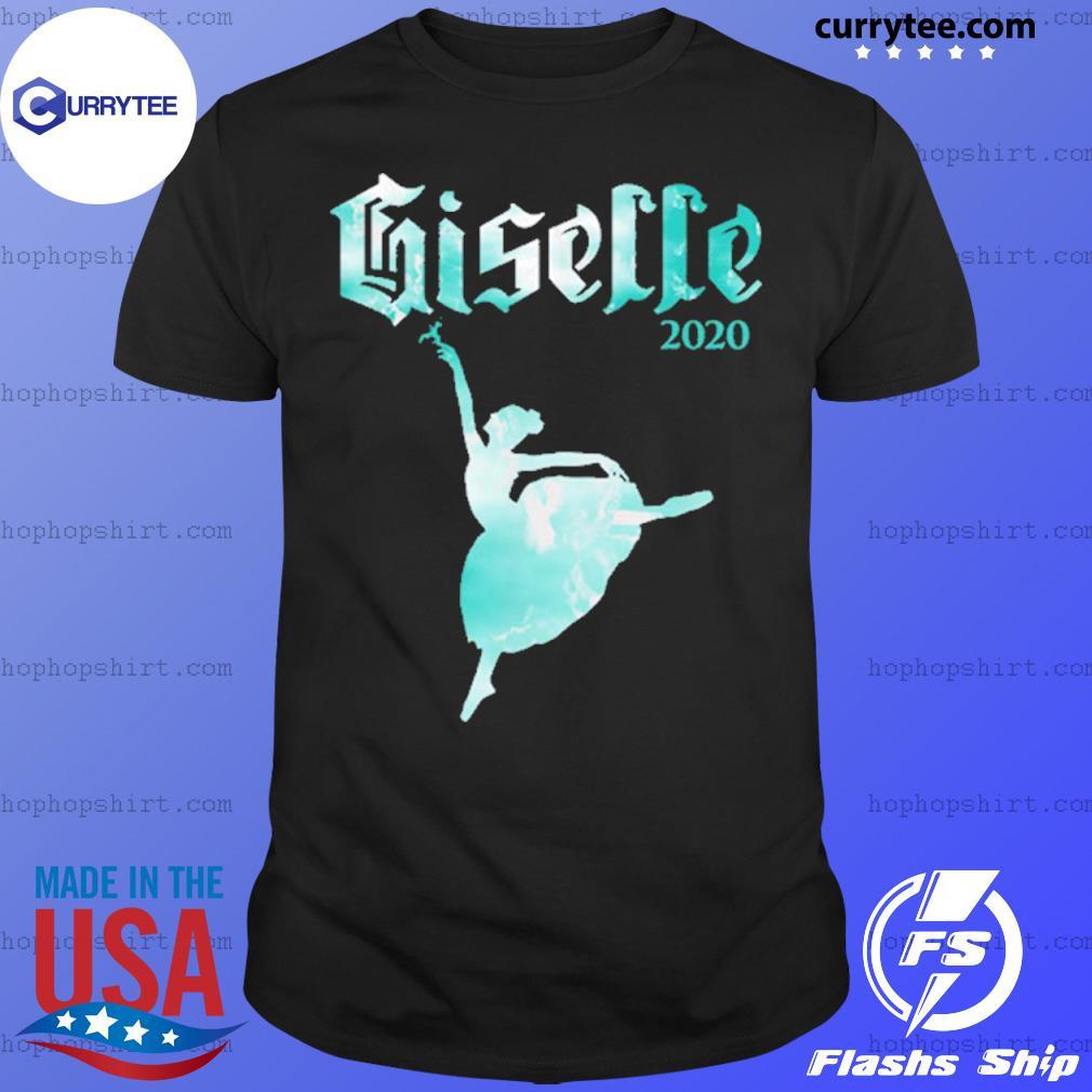 Giselle 2020 shirt
