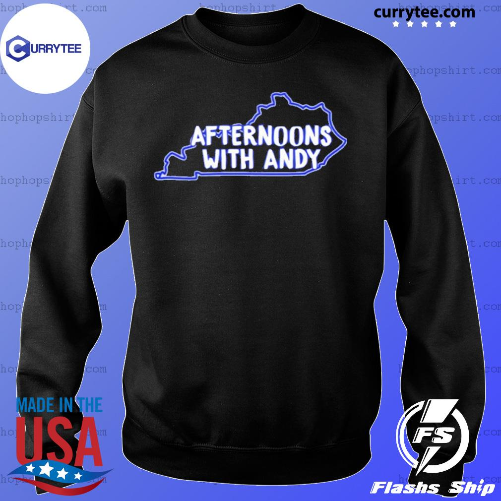 Kentucky Afternoons With Andy Shirt Sweater