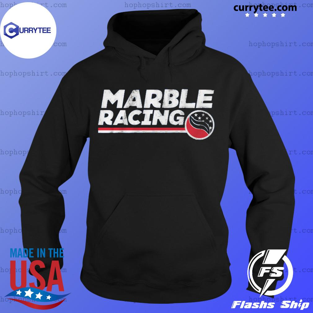 Marble Racing The Ocho Collection Shirt Hoodie