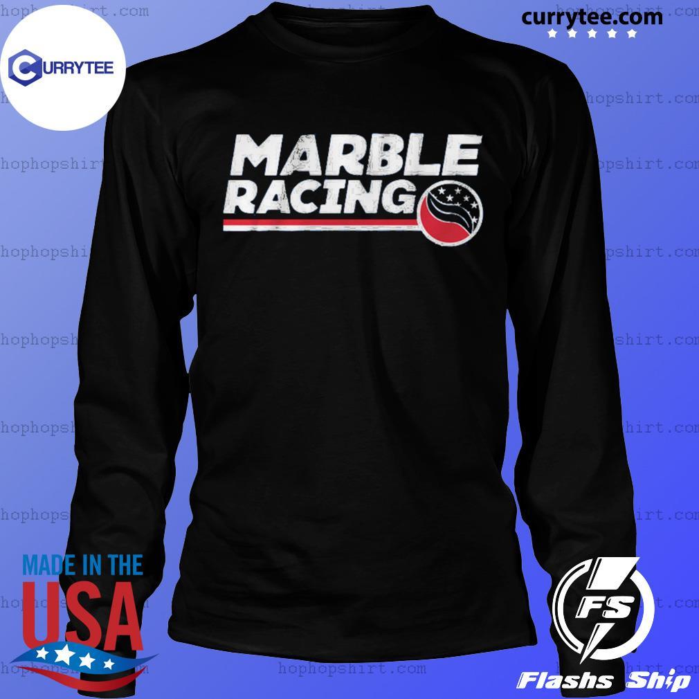 Marble Racing The Ocho Collection Shirt LongSleeve