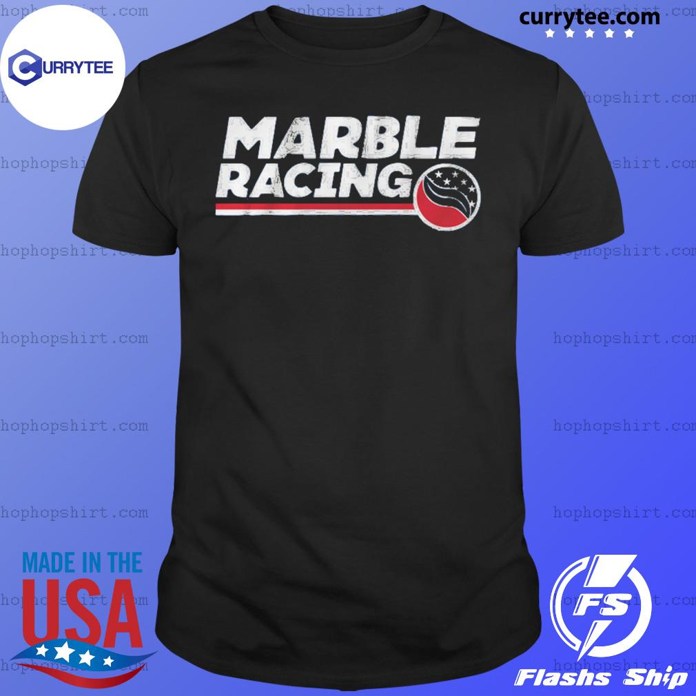 Marble Racing The Ocho Collection Shirt