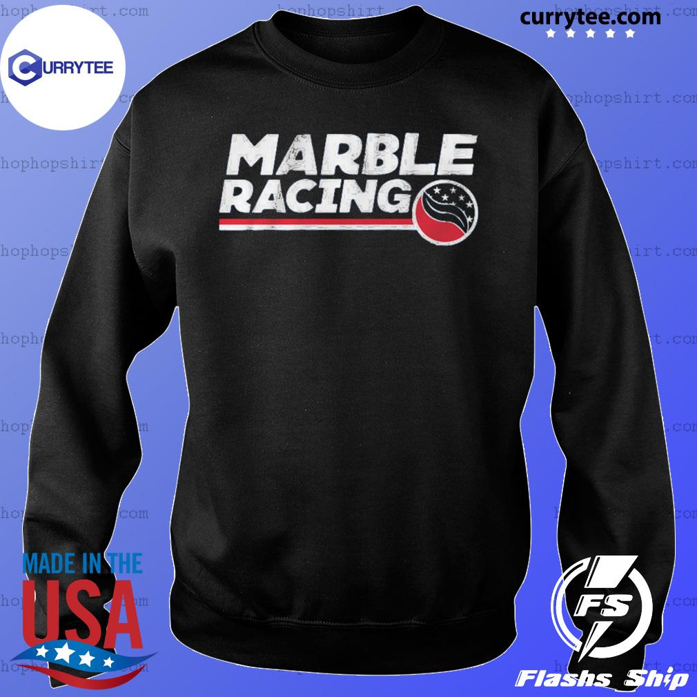 Marble Racing The Ocho Collection Shirt Sweater