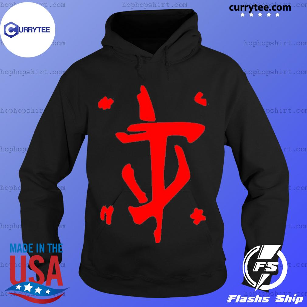 Mark Of The Doom Slayers Shirt Hoodie