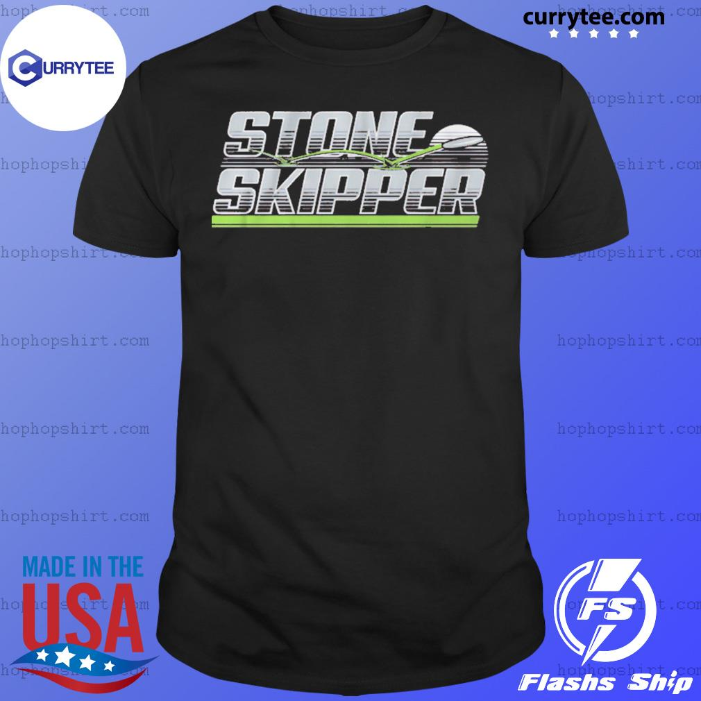 Stone Skipper The Ocho Collection Shirt