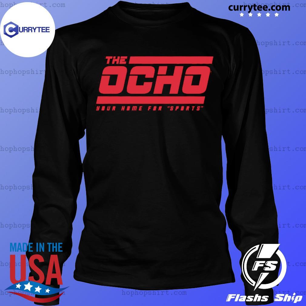 The Ocho The Ocho Collection Shirt LongSleeve