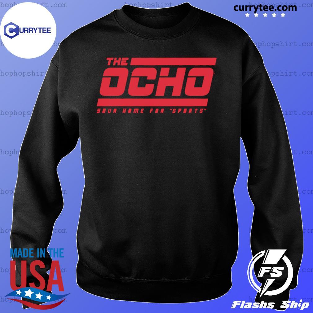 The Ocho The Ocho Collection Shirt Sweater