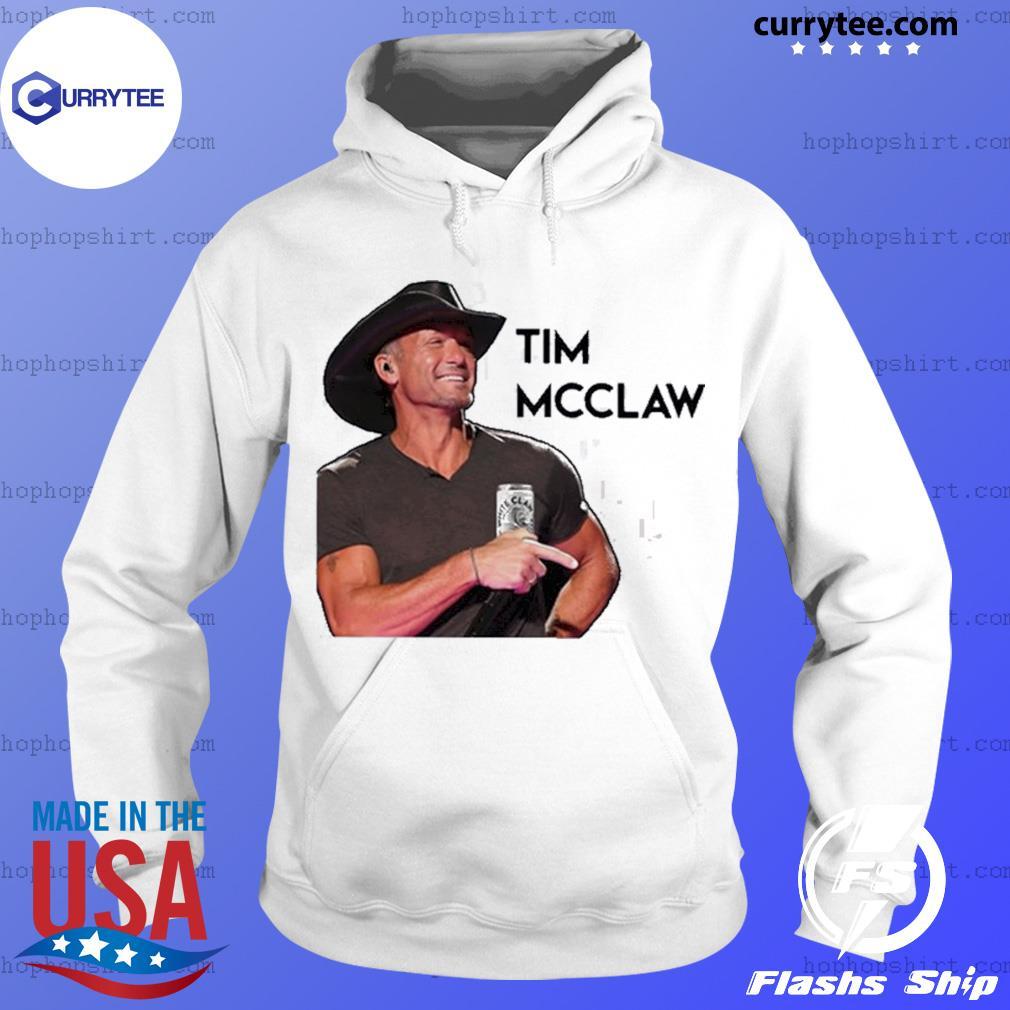 Tim mcgraw white s Hoodie