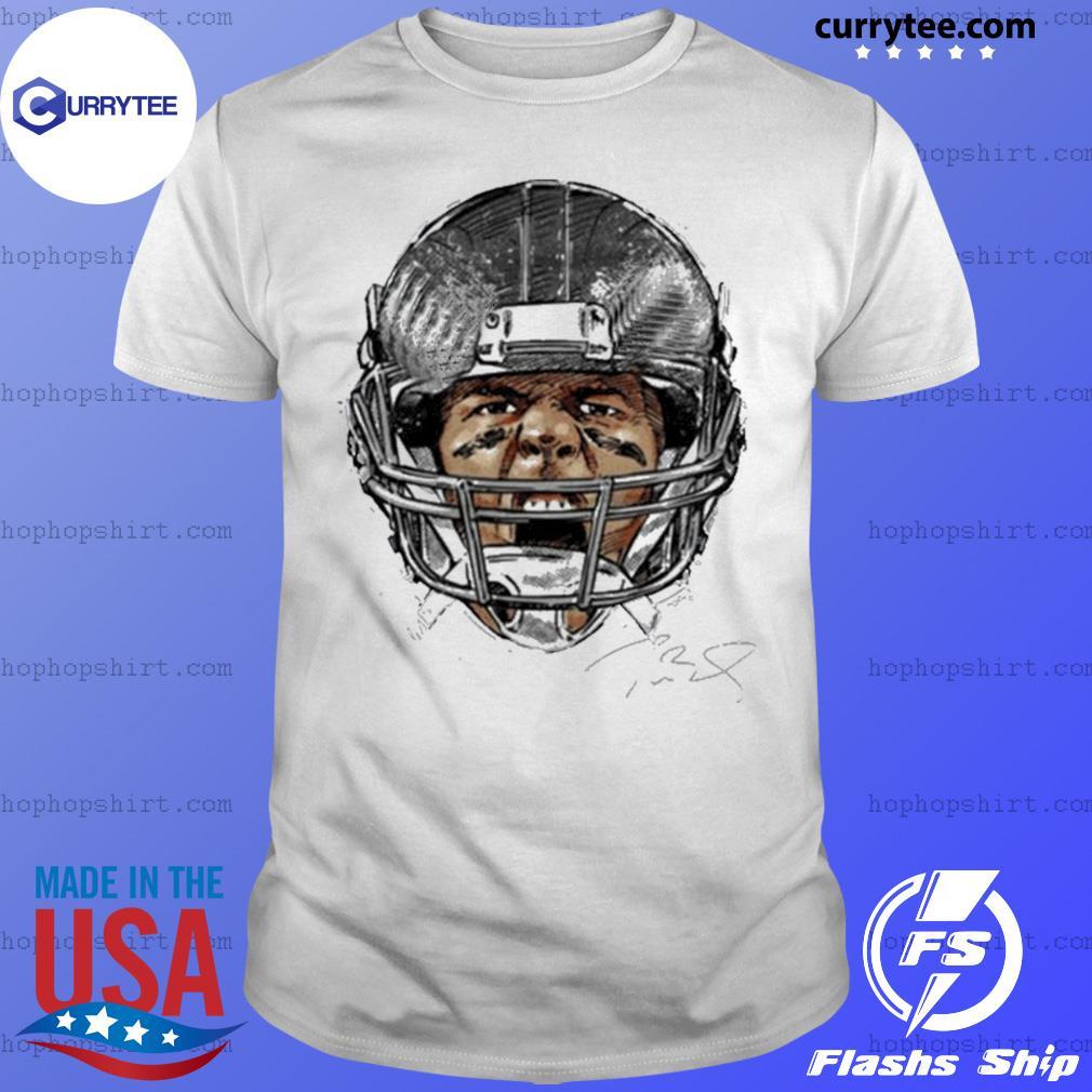 Tom Brady scream shirt