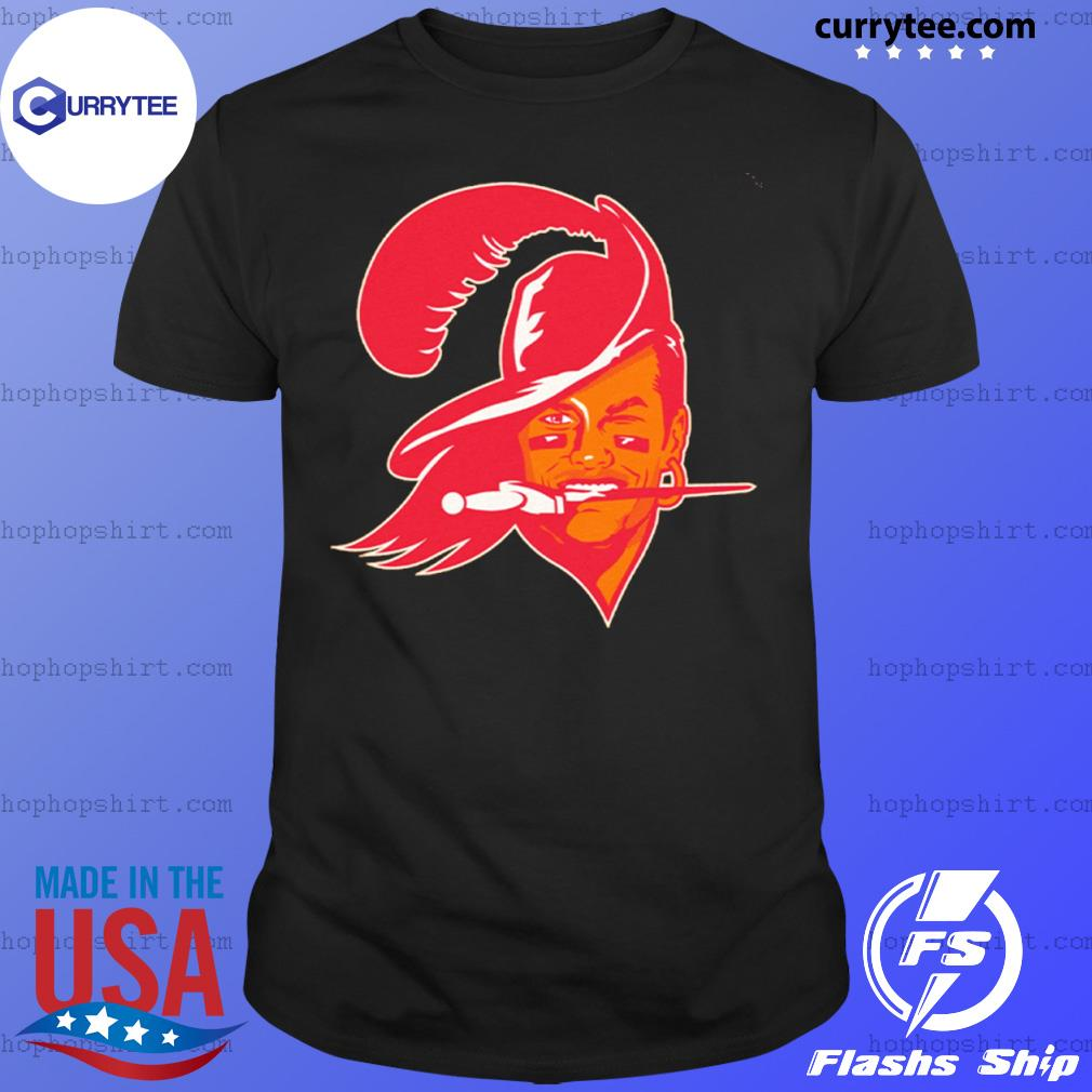 Touchdown Tampa Tampa Bay Football shirt