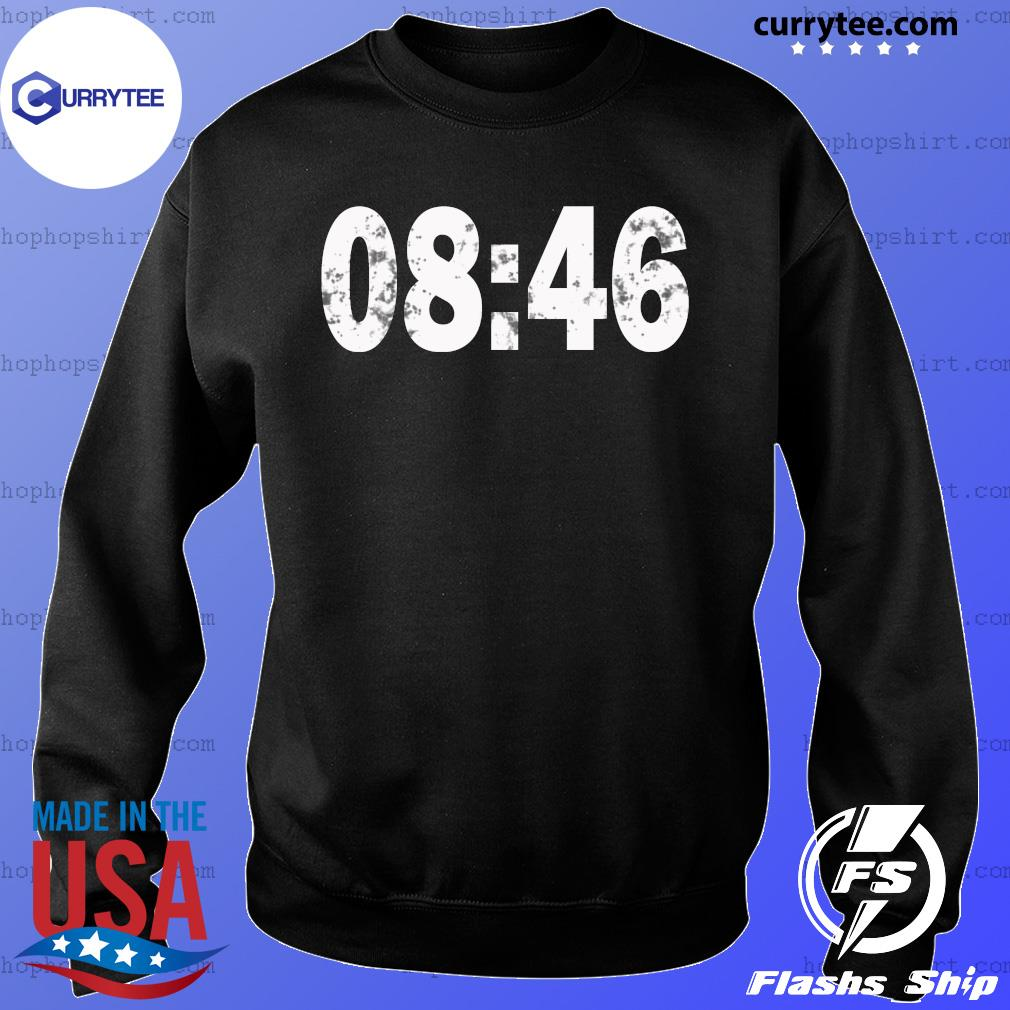 0846 I Can't Breathe BLM Protest s Sweater