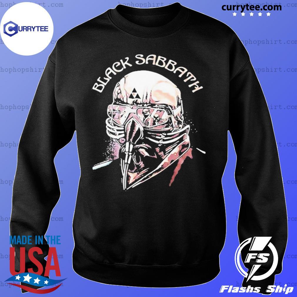 War pigs black sabbath poster s Sweater