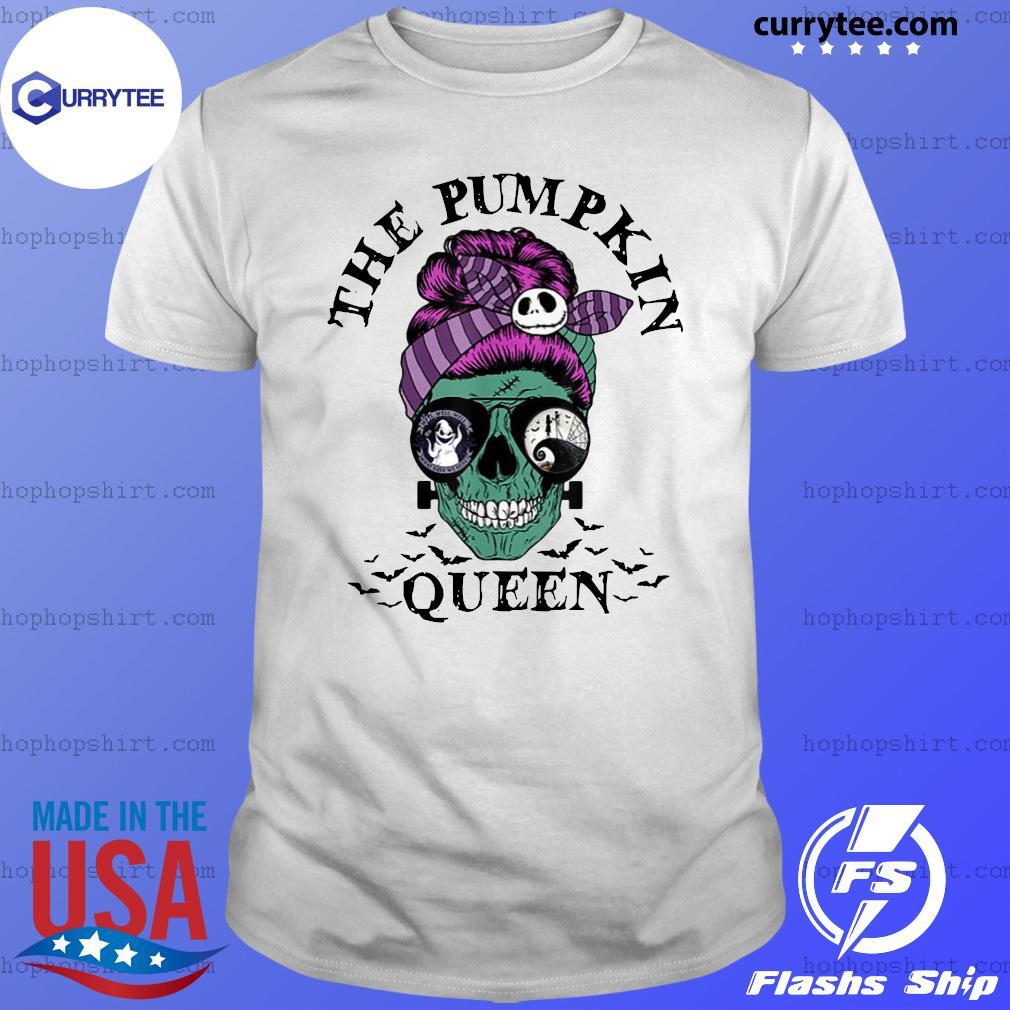 The pumpkin Queen Shirt