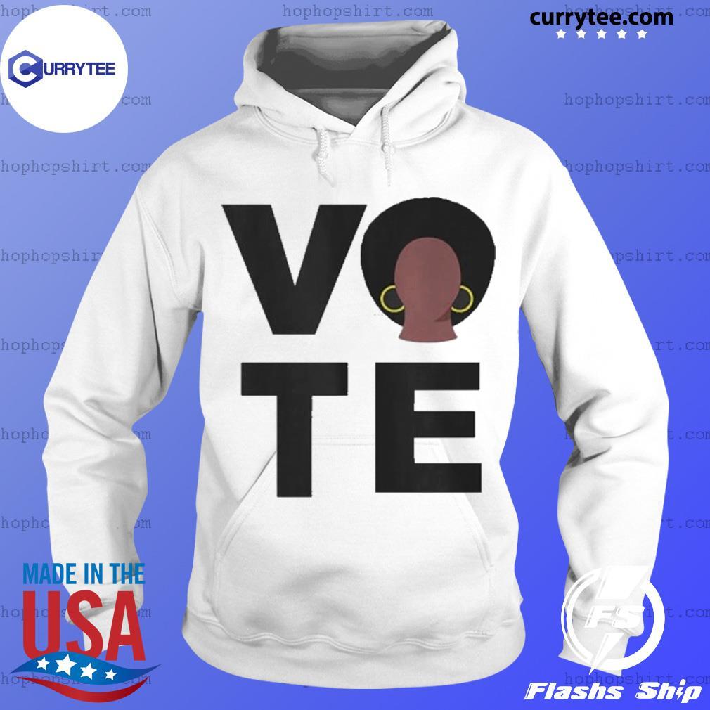 Black Women Vote Political Election Black Votes Matter s Hoodie