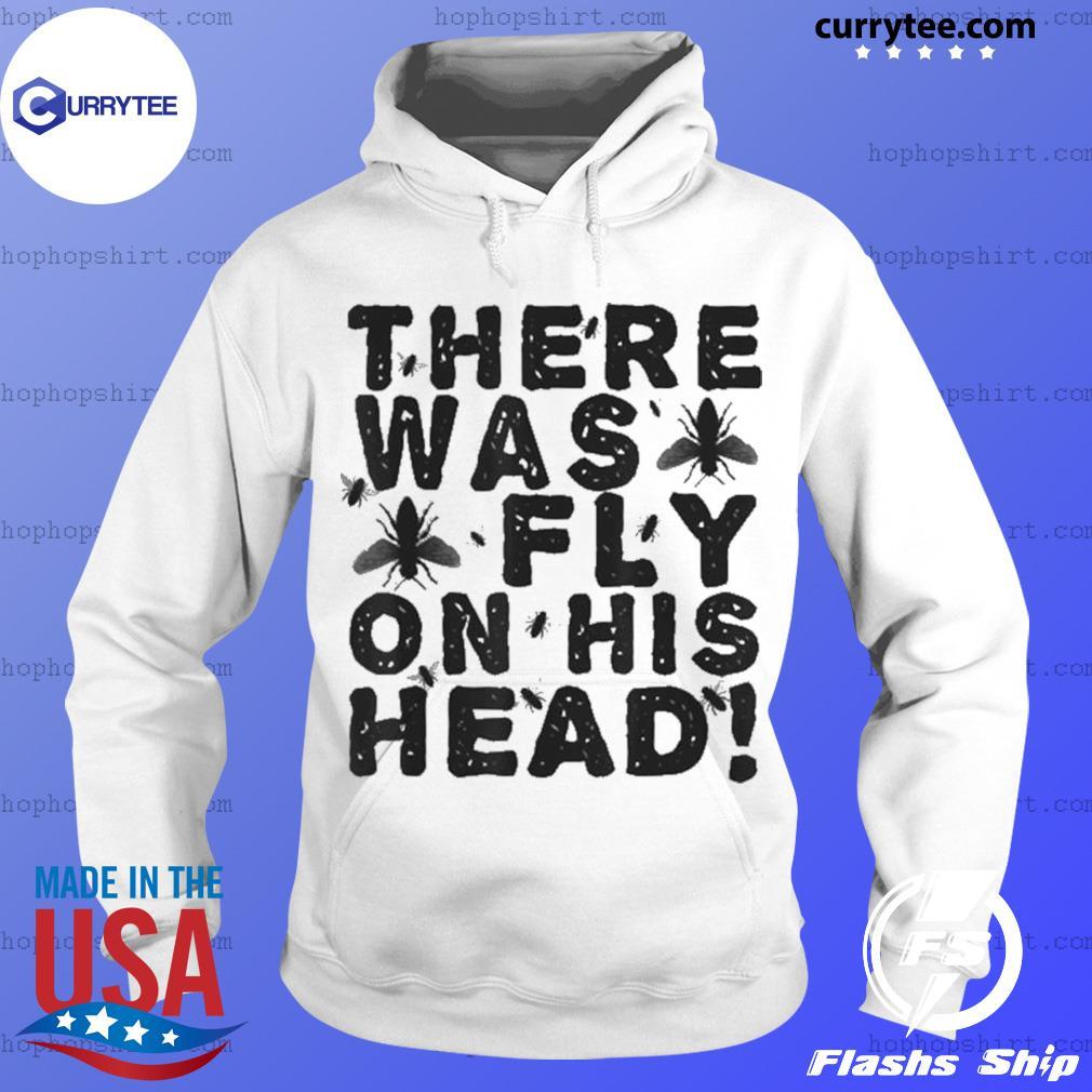 Mike Pence Fly On His Head Shirt VP Debate Pence's Head s Hoodie