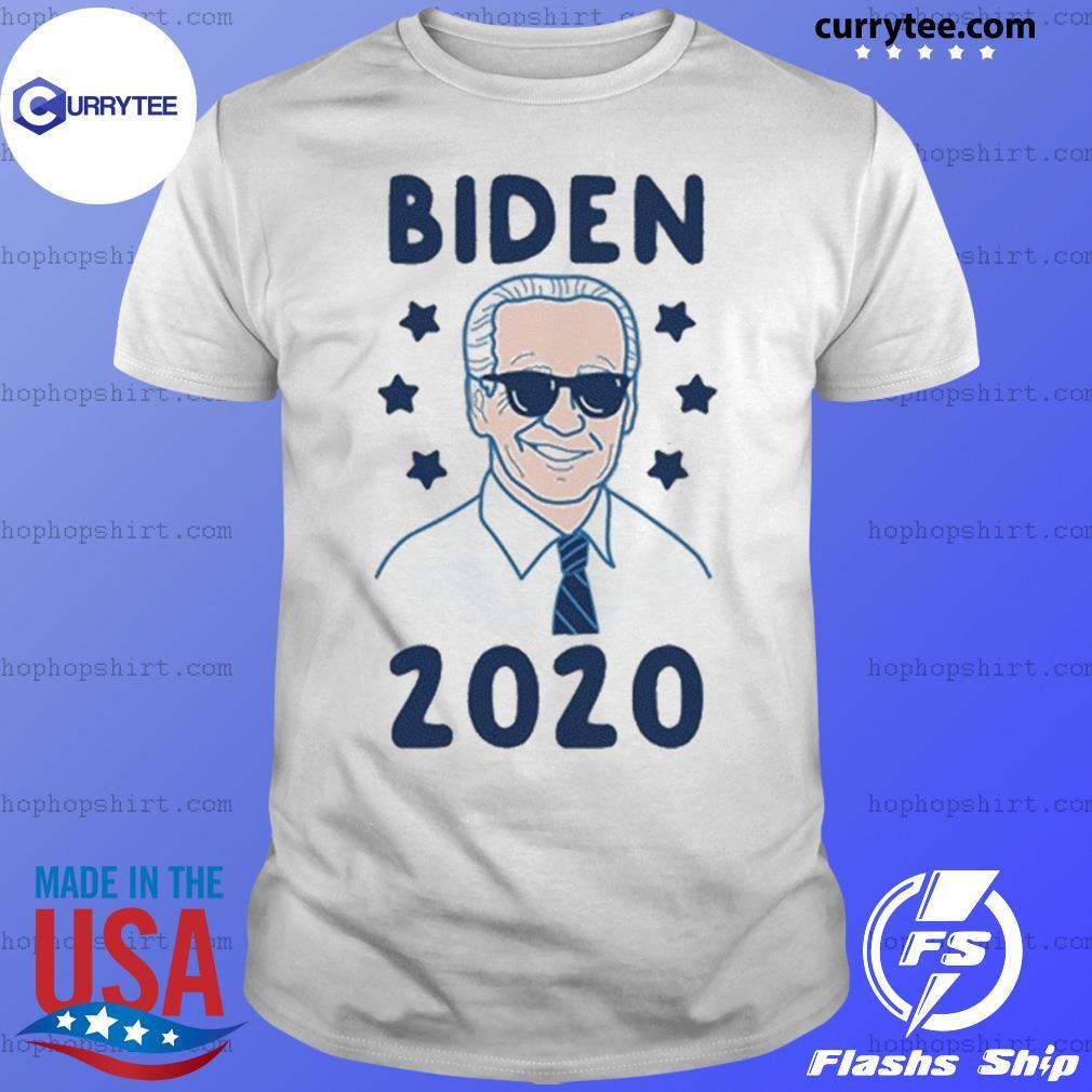 #JoeBiden – Biden 2020 T-Shirt